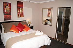 East Rand accommodation in Alberton at Akweja Guest House and B & B, JHB