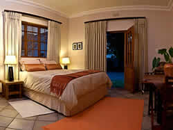 Vereeniging Accommodation at Dawn View offers Vereeniging Self catering as well as B&B accommodation