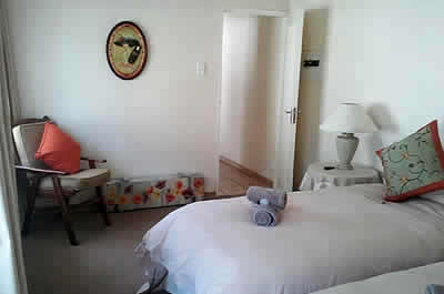 Dawn View Guesthouse accommodation in Vereeniging also boasts self catering options