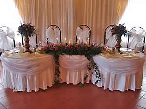 Valverde Country Hotel in Muldersdrift has extensive experience in wedding services and wedding planning