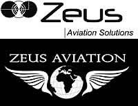Zeus Aviation Solutions for Air Charters, scenic flights, aircraft hire anf training flights