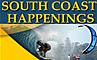 Information about accommodation, business and entertainment in South Coast