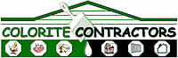 Colorite Contractors for all building repairs and alterations in Alberton and surrounds