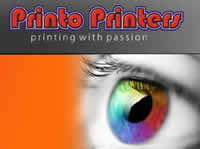 Printo Printos in Alberton for all your printing requirements