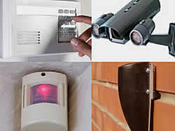 CCTV Systems - Access Control Systems, Intruder Detection Systems, Perimeter Protection Systems