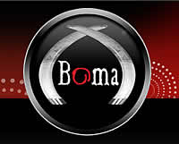 BOMA offers a spectacular buffet