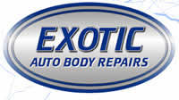 Exotic Auto Body, offers clients 36 months labour warranty on all repairs and a lifetime warranty on all paintwork