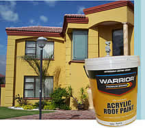 Warrior Paints has the widest range of decorative paint products in South Africa.