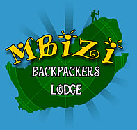 Mbizi Backpackers Lodge in Boksburg has spacious and vibrantly decorated rooms which are serviced daily.