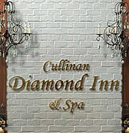 Cullinan Diamond Inn and Spa offers 3 star accommodation in Cullinan