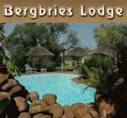 Bergbries Lodge garden units in Magaliesburg