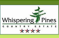 Whispering Pines Country Estate luxury accommodation in Magaliesburg