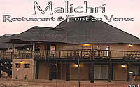 Malichri Restaurant is situated just outside Rustenburg in the heart of the bush velt.