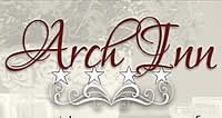 Arch Inn, a 4 star Guest House, located in Springs