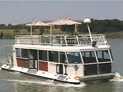 Vaal River - Party Boats Party Boat