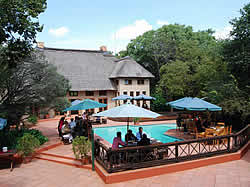 Ekudeni for stunning accommodation in the Cradle of Humankind area